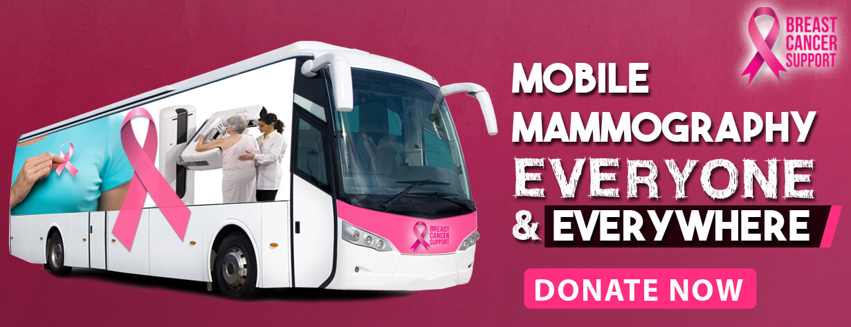 Mobile Mammography Appeal